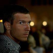 Kuba User Profile