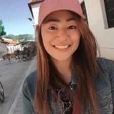 Profil utilisateur de Kersy