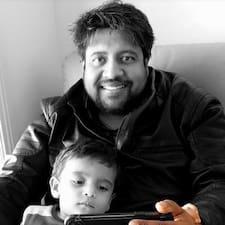 Amarjeet User Profile