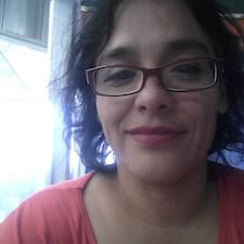 Erika Paola Kullanıcı Profili