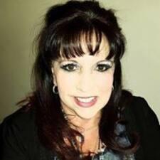 Ansie felhasználói profilja