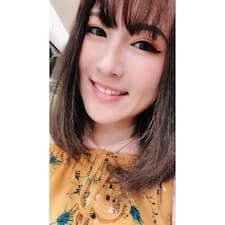 Yun-Tingさんのプロフィール