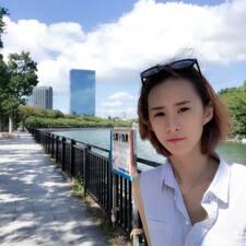 静静 User Profile
