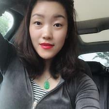 红娟 User Profile