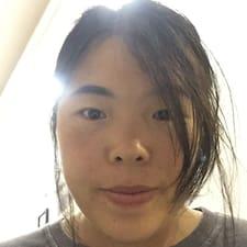 刘静 User Profile