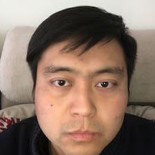 桢 - Uživatelský profil