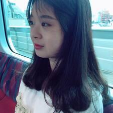 梦雨 - Uživatelský profil