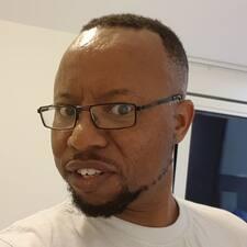 Mthandazo - Uživatelský profil