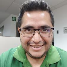 Användarprofil för Carlos