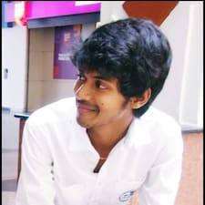 Profil korisnika Bharath