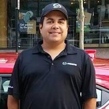 Потребителски профил на Paul
