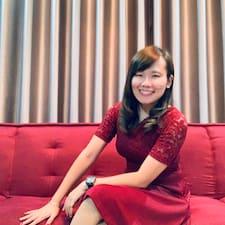 Evelyn Wong - Profil Użytkownika