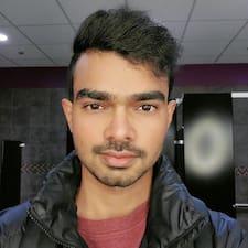 Notandalýsing Rajanvir