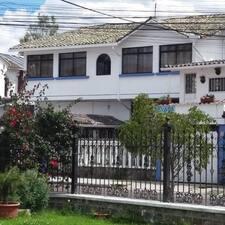 Profil Pengguna Casa Pinto
