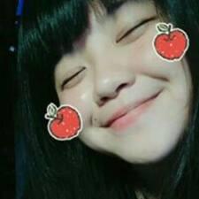 嘉筠 User Profile