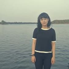 Profil Pengguna Lina