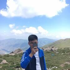 Nutzerprofil von Zhizong