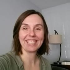פרופיל משתמש של Heather