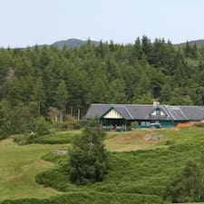 Perfil do utilizador de Dunkeld And Birnam Golf Club