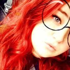 Profilo utente di Katy