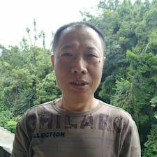 俊安 Kullanıcı Profili