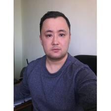 Profil utilisateur de Тимур
