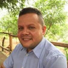 Jose Ricardo Matos Dos Santosさんのプロフィール