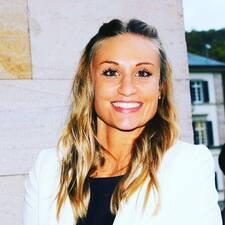 Ann-Katrin User Profile