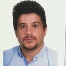 Profil utilisateur de Farhad