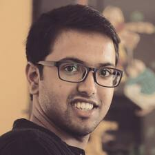 Profilo utente di Rachit