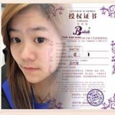 Profil utilisateur de Wansean