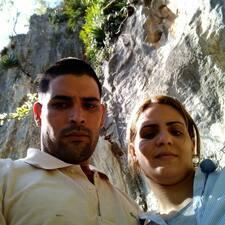 Yudiel Y Arianna