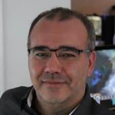 Jean-Marc Et Isabelle Kullanıcı Profili