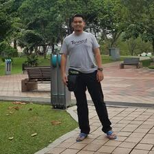 Mohamad - Profil Użytkownika