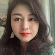 祺霏 User Profile