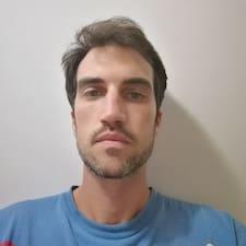 Profil Pengguna Lucas