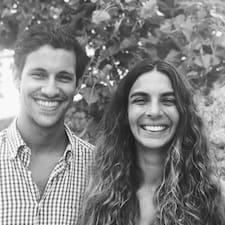 Inês & Martim User Profile