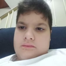 Jefferson User Profile