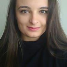 โพรไฟล์ผู้ใช้ Dominika