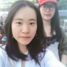Shengning - Uživatelský profil