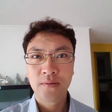 Profil utilisateur de 상호