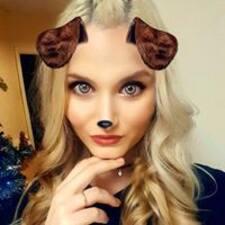 Profilo utente di Mina