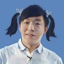 Profil utilisateur de 灿烈