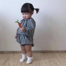 晓萱 felhasználói profilja
