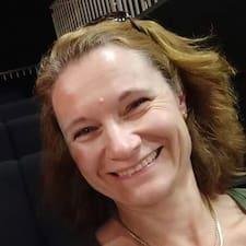 Louise Brukerprofil