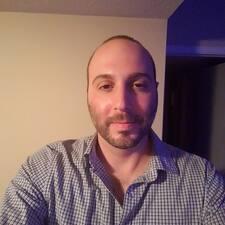 Chaz User Profile