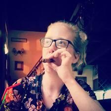 Profil utilisateur de Anna Margaretha