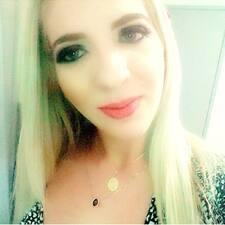 Catarina Gabrielle User Profile