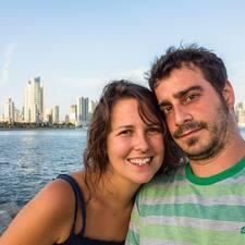 โพรไฟล์ผู้ใช้ Victor&Joana