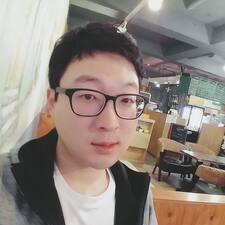 Profil korisnika Byeong Wook